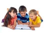 Американские дети предпочитают бумажные книги