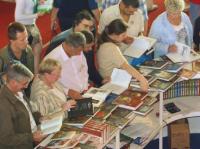 Российские книги представят на выставке в Киеве