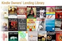 Сервис Kindle Library Lending станет доступным в Британии