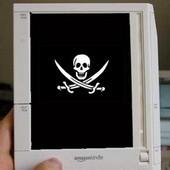 Спрос на пиратские электронные книги вырос вдвое