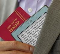 Филиалы Kindle Store открылись в Испании и Италии