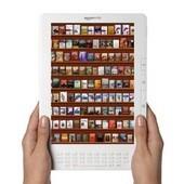 Более миллиона е-книг Ларссона продано для Kindle
