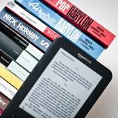 Amazon может запустить онлайн-библиотеку