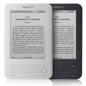 Amazon официально представила новый Kindle
