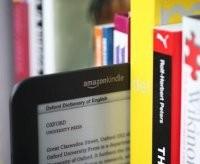 Kindle – по-прежнему бестселлер №1 на Amazon в первом квартале этого года