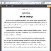 Е-книгами для Kindle смогут торговать владельцы различных сайтов