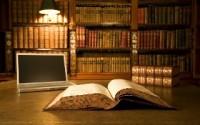 Домашняя библиотека: как пополнить коллекцию и навести в ней порядок?