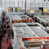 В Москве открывается XIV выставка-ярмарка «Книги России»