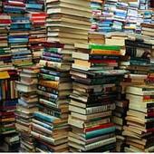 Продажи печатных книг в США и Британии снизились на 4,4% и 3,2% в 2010 году