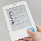 Borders выводит Kobo на рынок е-книг