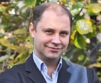 Денис Котов: «Более актуальной отрасли, чем книжная, для думающего человека не существует»