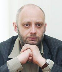 Александр Красовицкий: «На украинском книжном рынке не может быть бестселлеров»