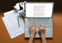 Рекомендации по написанию курсовой работы