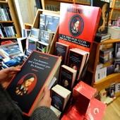 Названы самые «продаваемые» в Европе авторы
