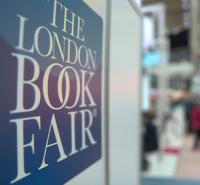 Лондон: самая модная книжная выставка в году