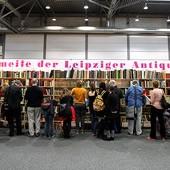 Ведомости: Лейпцигская книжная ярмарка — для читателей