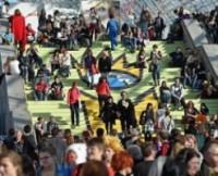 Лейпцигская книжная ярмарка зафиксировала рекорд посещаемости