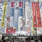 «Книжный Лейпциг» собрал рекордное количество посетителей