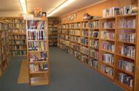 Библиотеки нанесут возрастную маркировку на стеллажи
