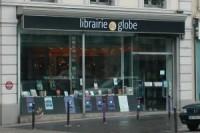 Парижский книжный магазин Globe спас от банкротства партнер из России