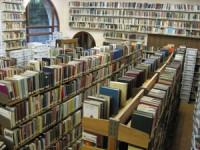 Для библиотек Москвы сделают единый стиль оформления и интерактивную карту