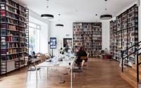 В Москве активно продвигается модернизация библиотек