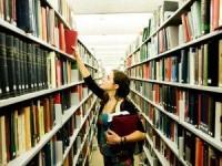 В библиотеках появится единый читательский билет