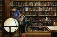 Американцы все меньше пользуются услугами публичных библиотек