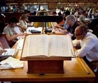 Библиотека Конгресса США назвала 88 «книг, сформировавших Америку»