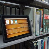 Е-книгам напророчили четверть рынка к 2015 году