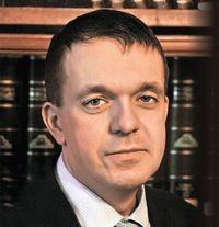 Антон Лихоманов: «Верю в будущее библиотек!»