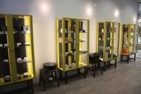 В РГБМ открыли музей электронной книги