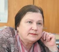 Нина Литвинец: «Начитанность должна быть в моде»