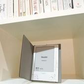 Доля продаж е-книг во Франции в 2010 году составляла 1,8%