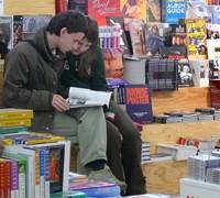 Специалисты оценили объем книжного рынка по итогам года