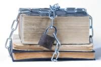 В Госдуму внесен очередной законопроект, расширяющий антипиратский закон на книги