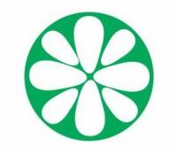 Фирменный логотип для корпоративной канцелярии