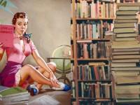 Лучшие любовные романы для женщин