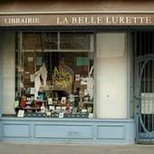 46 французских книжных магазинов отмечены знаком качества в этом году