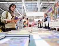 Состояние российского книжного рынка обсудили на 9-м съезде РКС