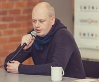 Михаил Котомин: «Успешный редактор в Америке — это такой волк с Уолл-стрит»