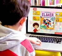 Издатели Британии запускают платформу с е-книгами для детей