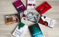«Редакция Елены Шубиной» и «Год Литературы» проводят марафон «Большой книги»
