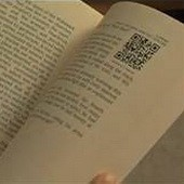 В печатную книгу вторглись гиперссылки