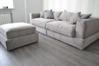 Перетяжка мягкой мебели: стоит ли ее делать?