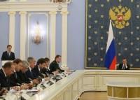 В правительстве обсудили состояние российских библиотек
