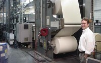 В России с 2013 года возобновится выпуск мелованной бумаги