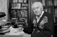 Скончался известный книговед и редактор Аркадий Мильчин