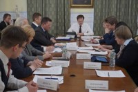 В Минкультуры обсудили развитие библиотечной отрасли