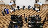 В РГБ состоялась дискуссия «Книжный рынок: вызовы нового десятилетия»